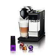 DeLonghi EN520 Lattissima+ Nespresso machine