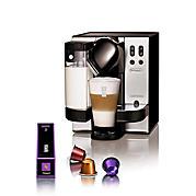 DeLonghi Lattissima EN680 M Nespresso machine